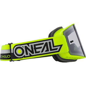 O'Neal B-20 Goggles, proxy-neon yellow/black-gray